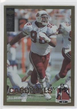 1994 Upper Deck Collector's Choice - [Base] - Gold #269 - Eric Swann