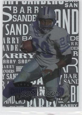 1994 playoff - Barry Sanders #1 - Barry Sanders