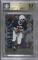 Kerry Collins [BGS 9.5 GEM MINT]