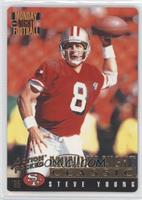 Steve Young (Promo)