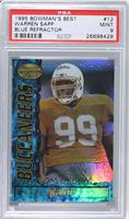 Warren Sapp [PSA 9 MINT]