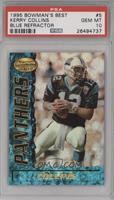 Kerry Collins [PSA 10 GEM MT]