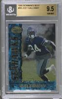Joey Galloway [BGS 9.5 GEM MINT]