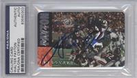Walter Payton /25000 [PSA/DNA Certified Encased]