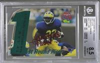Ty Law /97 [BGS 8.5]