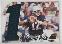 Kerry Collins #/4,500