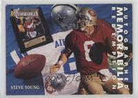 Steve Young [Noted]