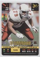 Ed Cunningham
