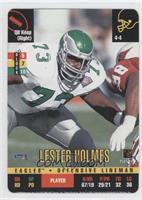 Lester Holmes
