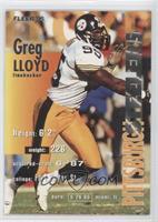 Greg Lloyd