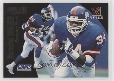 1995 NFL Players Party (Stay Cool in School) - [Base] #HEWA - Herschel Walker (Pinnacle)