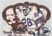 Tyrone Wheatley