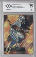 Barry Sanders, Natrone Means [ENCASED]