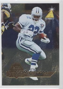1995 Pinnacle Super Bowl Card Show - [Base] #15 - Emmitt Smith