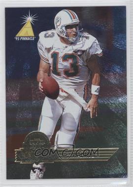 1995 Pinnacle Super Bowl Card Show - [Base] #2 - Dan Marino