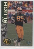 Leroy Blugh