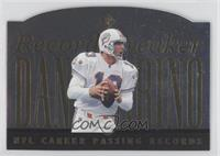 Dan Marino [EX to NM]