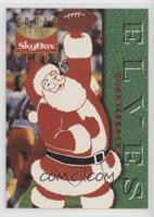 Santa Claus (SkyBox)