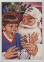 Santa Claus (Header)