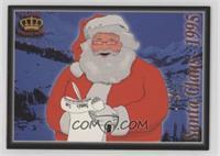 Santa Claus (Pacific) [EXtoNM]