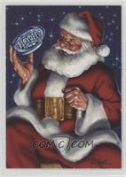 Santa Claus (Playoff)