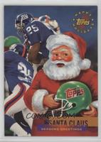 Santa Claus (Topps)