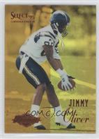 Jimmy Oliver