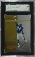 Joey Galloway [SGC 88 NM/MT 8]