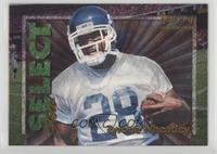 Tyrone Wheatley #/2,250