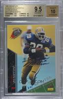 Curtis Martin /2750 [BGS 9.5 GEM MINT]