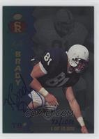 Kyle Brady /1050 [Must Be Authenticated]