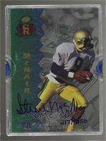 Steve McNair /1050 [Uncirculated]