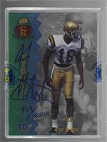 J.J. Stokes [Uncirculated] #/1,050