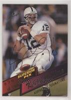 Kerry Collins #/3,000