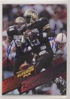 Kordell Stewart [Noted] #/6,500