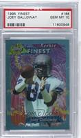 Joey Galloway [PSA 10 GEM MT]