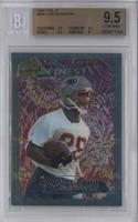 Curtis Martin [BGS 9.5 GEM MINT]