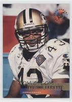 Tyrone Legette