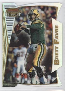 1996 Bowman's Best - Best Cuts - Refractor #BC5 - Brett Favre