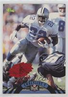 Emmitt Smith [EX to NM] #/150