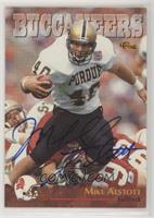 Mike Alstott [Noted]