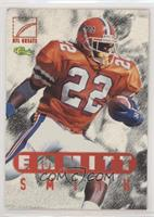 Emmitt Smith [EX to NM]