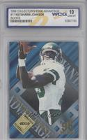 Keyshawn Johnson [ENCASED]