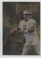 Rodney Peete, Ricky Watters /100