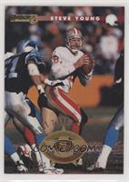 Steve Young #/2,000