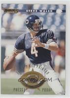 Steve Walsh /2000