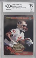 Terrell Owens /2000 [Encased]