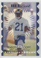 Lawrence Phillips /10000