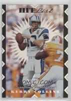 Kerry Collins #/10,000