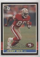 Jerry Rice /5000 [EX to NM]